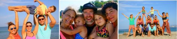 family retreats