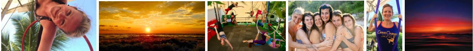 Circus Fit Intensive