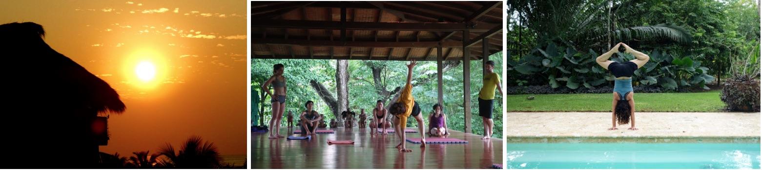 Acrobatics & Handstands Retreat